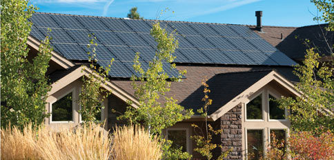 Free Home Solar Power Consultation from Local Energy Experts