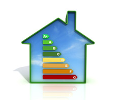 61 home energy audit rating