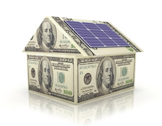 Home Solar Power Saves