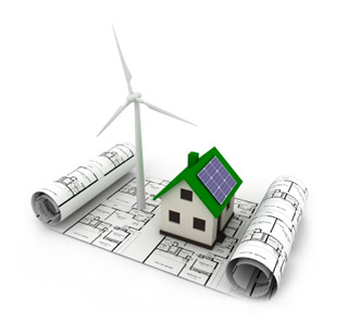 Solar Wind Power Home Audits